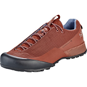 Arc'teryx Konseal FL Shoes Dam redox/binary